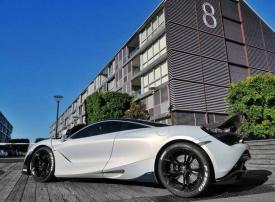 بالصور: سيارة خارقة جديدة