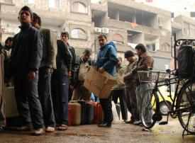 فنانة تشكو بشار الأسد التدهور المعيشي للسوريين