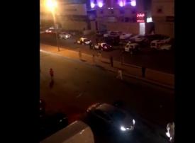 مشاجرة الحمدانية تخلف قتيلا وتهز مدينة جدّة في السعودية