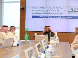 ما الضوابط الجديدة لدعم توظيف السعوديين في القطاع الخاص؟