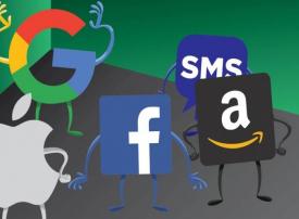 شكوى ضد نتفليكس ويوتيوب وآبل وأمازون وآخرين لانتهاك خصوصية البيانات