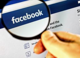 لجنة أمريكية تبحث تغريم فيسبوك بسبب انتهاك الخصوصية