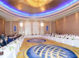 ملتقى القطاع الخاص الإماراتي السوري يبحث التعاون الاستثماري