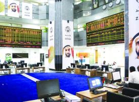 هبوط معظم أسواق الأسهم الخليجية وارتفاع أسهم البحرين والكويت