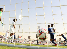 السعودية تودع كأس آسيا بخسارتها  أمام اليابان
