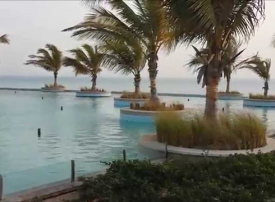 فيديو: مدينة الملك عبدالله الاقتصادية تنشئ أحياءً ساحلية بـ 10 آلاف وحدة سكنية