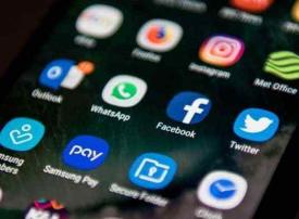 عدم امتلاكك لصفحة على فيسبوك أو تويتر لا يعني أن بياناتك محمية