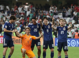 اليابان تسقط إيران بثلاثية وتبلغ نهائي كأس آسيا 2019
