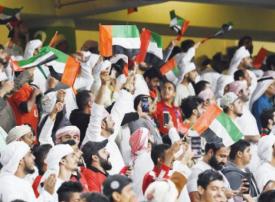 التعليم تقلص الدوام المدرسي غداً الثلاثاء دعما لمنتخب الإمارات