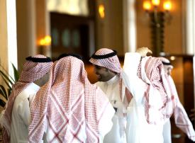 انخفاض معدل البطالة في السعودية 0.1%