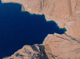 السعودية تؤسس شركة مملوكة للصندوق السيادي لتطوير مشروع نيوم