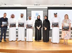 براند دبي يكرّم المقاهي الفائزة في مسابقة «أفضل صنّاع القهوة»