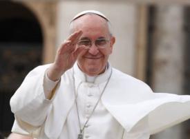 البابا فرنسيس عبر رسالة مصورة: الإمارات نموذج للتعايش والإخوة الإنسانية