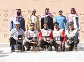 بالفيديو.. تتويج فرسان الإمارات أبطالا في كأس خادم الحرمين للقدرة والتحمّل