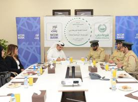 بنك نور يوفر تقسيط المخالفات المرورية في الإمارات بدون فوائد