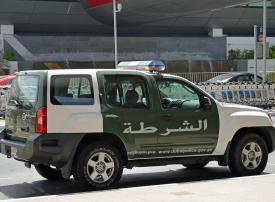 دبي: إلغاء المخالفات المرورية عند الالتزام