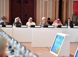 الإمارات تعد قانونا لحماية البيانات يعزز اندماجها في الاقتصاد العالمي