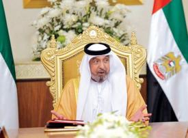 رئيس الإمارات يصدر قانونا بشأن هيئة أبوظبي للدعم الاجتماعي