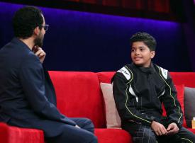 بالصور : أبرز مواهب الحلقة النهائية من نجوم صغار