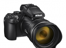 نيكون تطلق كاميرا مذهلة للهواة لتزعج أغلب المحترفين