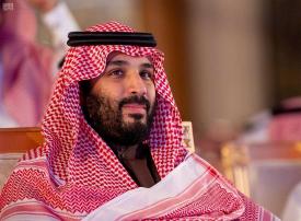 ولي العهد السعودي يزور إندونيسيا الأسبوع المقبل