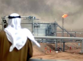 السعودية تغلق جزئياً حقل نفط السفانية بسبب تلف كابل كهرباء