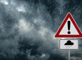 الأرصاد السعودية تحذّر من أمطار رعدية في 5 مناطق