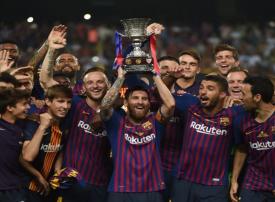 الكأس السوبر الإسبانية: نحو نظام جديد من أربعة فرق