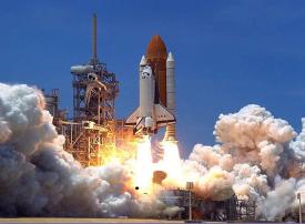 ناسا توافق على قيام سبيس إكس برحلة تجريبية إلى محطة الفضاء الدولية