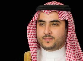 أمر ملكي سعودي بتعيين خالد بن سلمان نائباً لوزير الدفاع وريما بنت بندر سفيرة في واشنطن