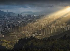 تعرف على الصور الفائزة بمسابقة ناشيونال جيوغرافيك 2019