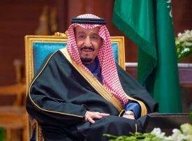 الملك يأمر بالعفو عن عدد من المصريين الموقوفين والمسجونين في السعودية