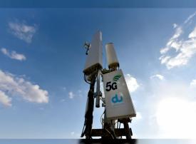 «دو» الإماراتية تجري أول مكالمة بيانات مباشرة عبر تقنية الجيل الخامس