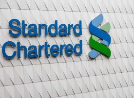 السعودية توافق على منح بنك ستاندرد تشارترد ترخيصا للعمل