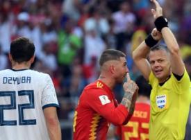 المجلس الدولي لكرة القدم يغير قاعدة لمسة اليد عند تسجيل الهدف