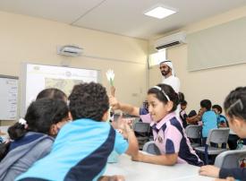 محمد بن راشد يطلق الجيل الجديد من المدارس الإماراتية باعتماد مليار ونصف درهم