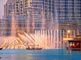 دبي: إطلاق منصّة إلكترونية لـ سوق المعالم الترفيهية