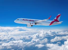 طيران العربية تحلق برحلات يومية إلى ماليزيا من 1 يوليو