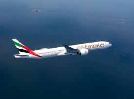 طيران الإمارات يقدم تخفيضات لتذاكر العطلات الموسمية القصيرة