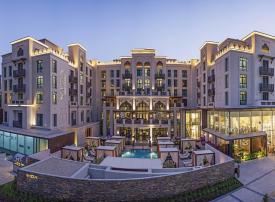 """""""إعمار"""" تطرح 3 باقات جديدة للإقامة في فنادق دبي"""