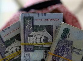 المصارف السعودية تسجل أكبر مشتريات شهرية من السندات الحكومية