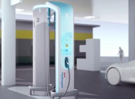 الإمارات تطور أول لائحة فنية للسيارات الهيدروجينية إقليميا