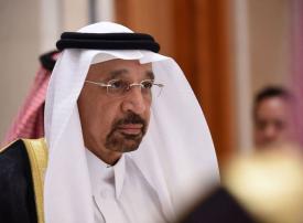 وزير الطاقة السعودي: أوبك لن تغير سياستها الانتاجية خلال اجتماع أبريل