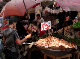 تضخم أسعار المستهلكين بمصر يقفز إلى 14.4%