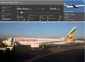 الملكية المغربية توقف تشغيل الطائرة 737 ماكس 8 بعد الحادث الإثيوبي