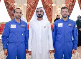 مجلس الوزراء الإماراتي يعتمد الاستراتيجية الوطنية للفضاء 2030