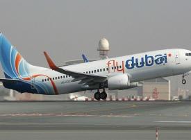 فلاي دبي تصدر بيانا بخصوص أسطول طائرات الناقلة بوينغ طراز 737 ماكس
