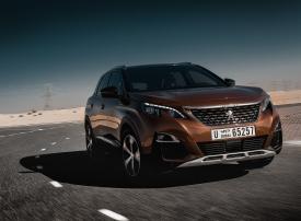 جديد السيارات: ارتفاع مبيعات 'Groupe PSA' في الشرق الأوسط