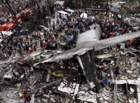 فيديو: ما أسماء العرب الذين لقوا حتفهم في تحطم الطائرة الإثيوبية ومن نجا؟