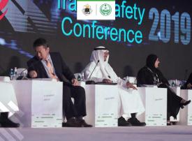 المرور السعودي: ليس مستبعداً استبدال رجل المرور بالروبوت